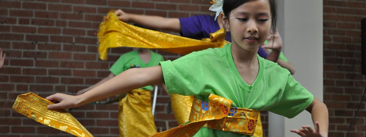 Folk Arts-based Education