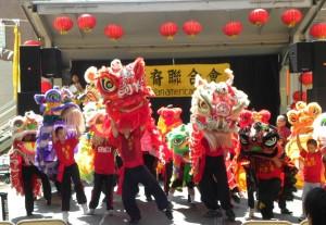 Mid-Autumn Festival @ Philadelphia Chinatown | Philadelphia | Pennsylvania | United States