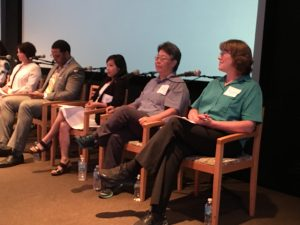 FACTS Participates in Panel Discussion on Educating English Language Learners