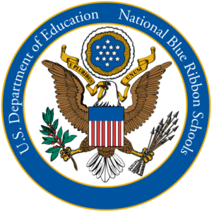 FACTS Named National Blue Ribbon Award School