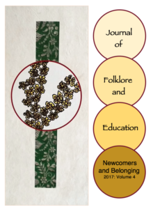 FACTS' Teachers Published in the Journal of Folklore and Education