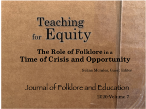 Read about FACTS in the Journal of Folklore & Education